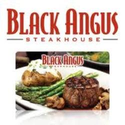 Black Angus Steakhouse corkage fee