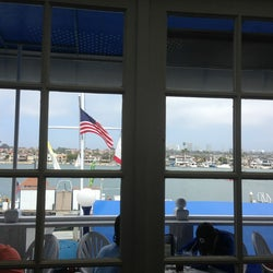 Newport Landing Restaurant corkage fee