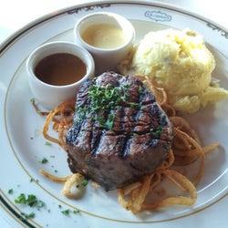 E.B. Green's Steakhouse corkage fee