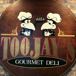 TooJay's Gourmet Deli corkage fee