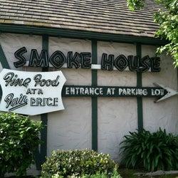 Smoke House Restaurant corkage fee