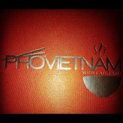 Pho Vietnam corkage fee