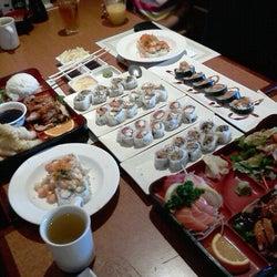 Crazy Rock'N Sushi corkage fee