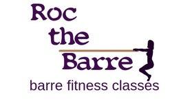 Roc the Barre-Fitness Studio