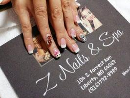Znails & Spa