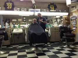Vaughn's Barber Shop
