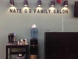 Nate G's Family Salon