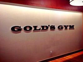 Gold's Gym International