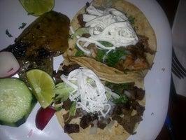 Tijuana Tacos & Deli