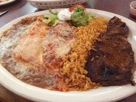 Serrano's Mexican Fast Food