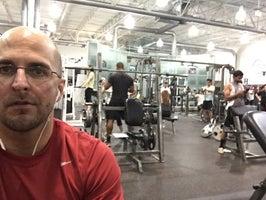 EOS Fitness - Scottsdale