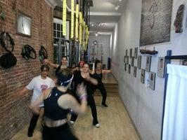 Moving Strength TRX/Pilates Studio