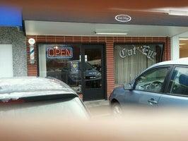 Cat Eye Barbershop