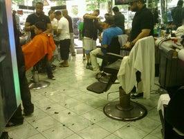 Professional Barbershop