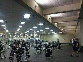 LA Fitness