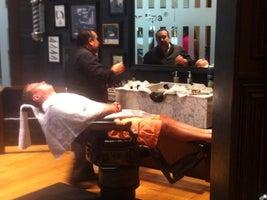 The Art Of Shaving @ Aventura Mall