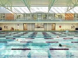 Beede Swim & Fitness Center
