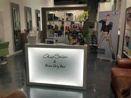 Alex's Salon and Blow Dry Bar