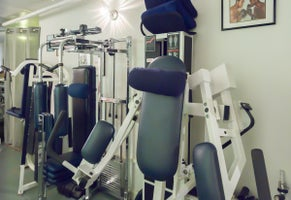 Serious Strength Personal Training