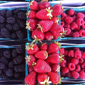 8 Tips for Farmers Market  Buying!