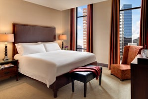 Hotel Ivy, Minneapolis