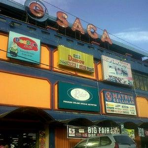 Foto Saga Supermarket, Sorong
