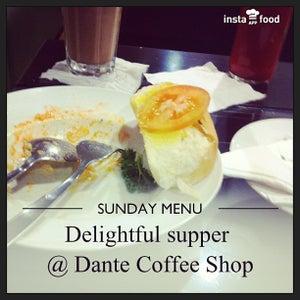 Foto DANTE COFFEE SHOP, Sorong