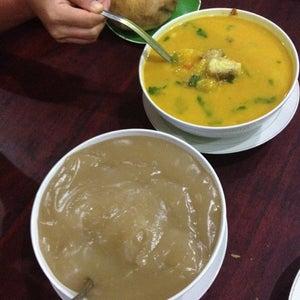Foto Restoran Pondok Bambu, Sorong
