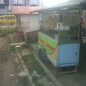 Foto Pisang Lumpur, Sorong
