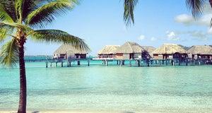 Foto Four Seasons Resort Bora Bora, Vaitape