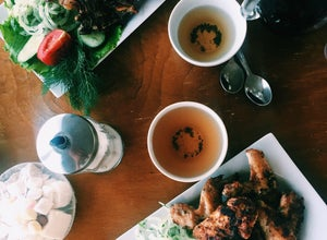 Кафе #13 Азия