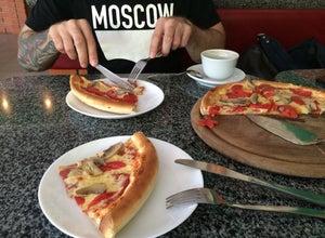 Пиццерия Celentano