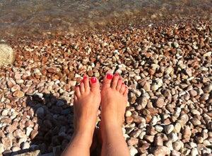 Пляж Лечебный