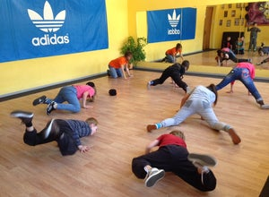 Break Dance School SBBF