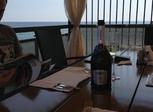 Restoran Lazurniy