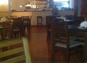 Ресторан отеля Донна Роза