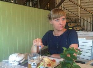 Кафе Зеленый Мыс