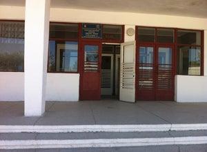 Школа 2, г. Белогорска