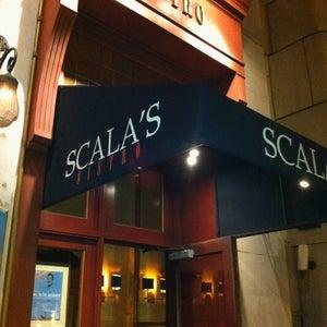 Scala's Bistro