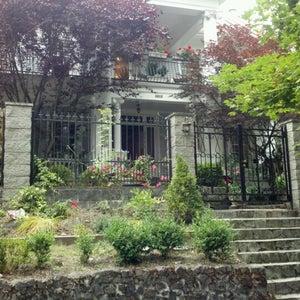 Mozart Guest House Seattle