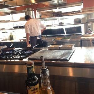 Mercato Italian Restaurant