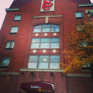 Photo of Red Roof Inn Columbus Downtown - Convention Center