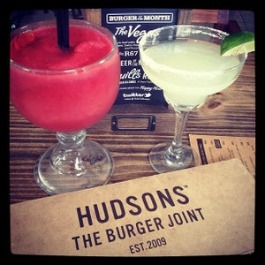 Hudsons on Somerset