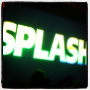 Photo of Splash