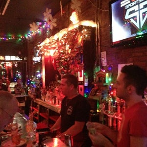 Photo of The Toolbox Bar
