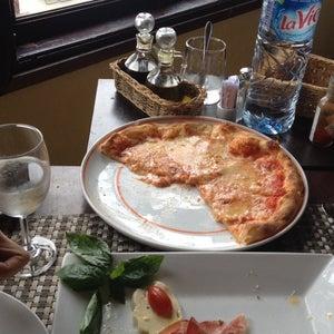 Da Paolo Italian Restaurant