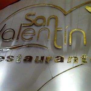 San Valentín Restaurante Bar