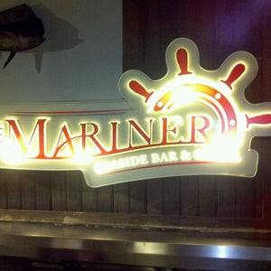 The Mariner Seaside Bar and Grill