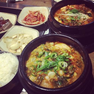 Maru Finest Korean Cuisine