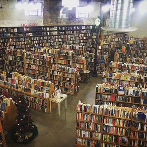 Photo of Weller Book Works